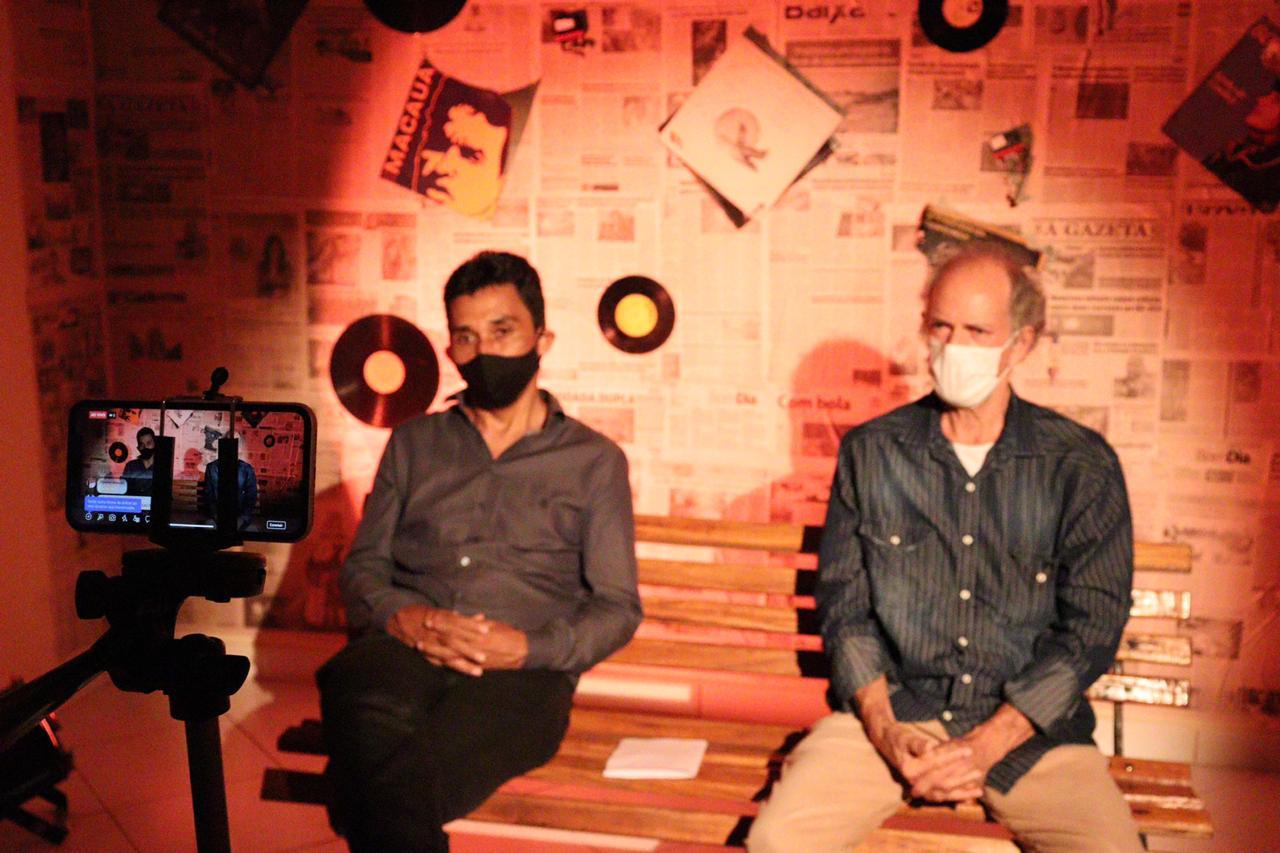 Primeira exibição da Mostra do Cinema Brasileiro no Acre será nesta sexta-feira