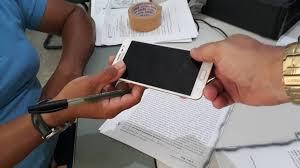 Segurança Pública lança ferramenta para reduzir roubos e furtos de celulares