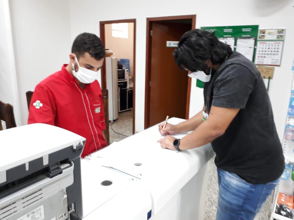 Procon fiscaliza preços de medicamentos utilizados no tratamento de Covid-19