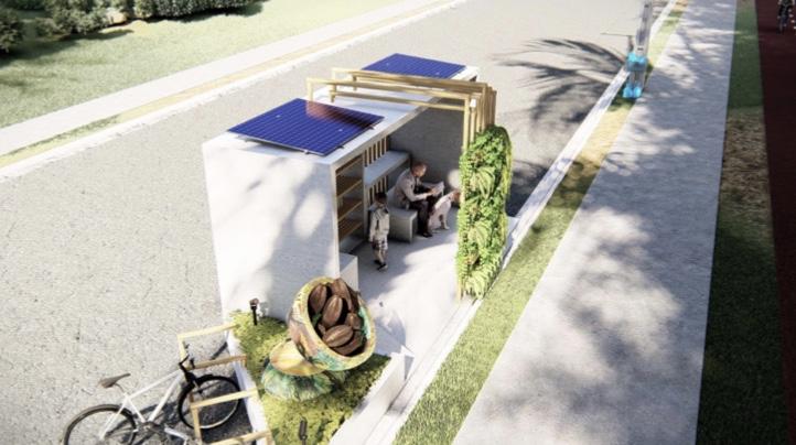 Moderno projeto de intervenção urbana é apresentado ao governador Gladson Cameli