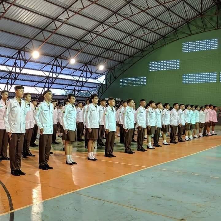 Colégio Militar Tiradentes fica acima da média nacional no Ideb