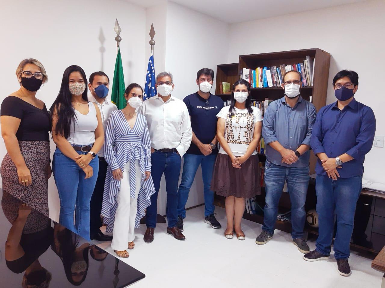 Em parceria com o Amazonas, Acre garante sistema de controle de obras a custo zero
