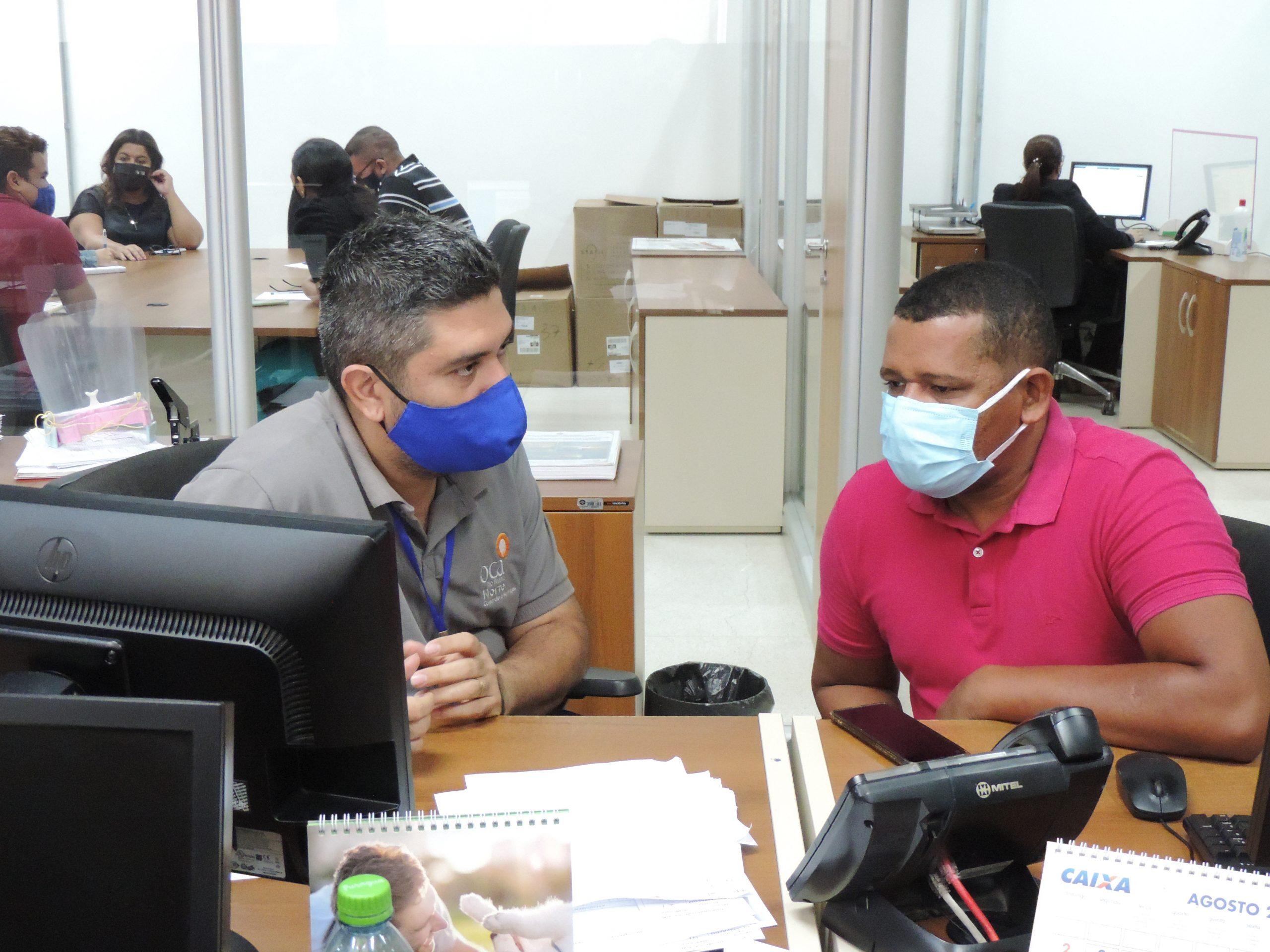 Servidores de Cruzeiro do Sul participam de vivência prática na OCA Rio Branco
