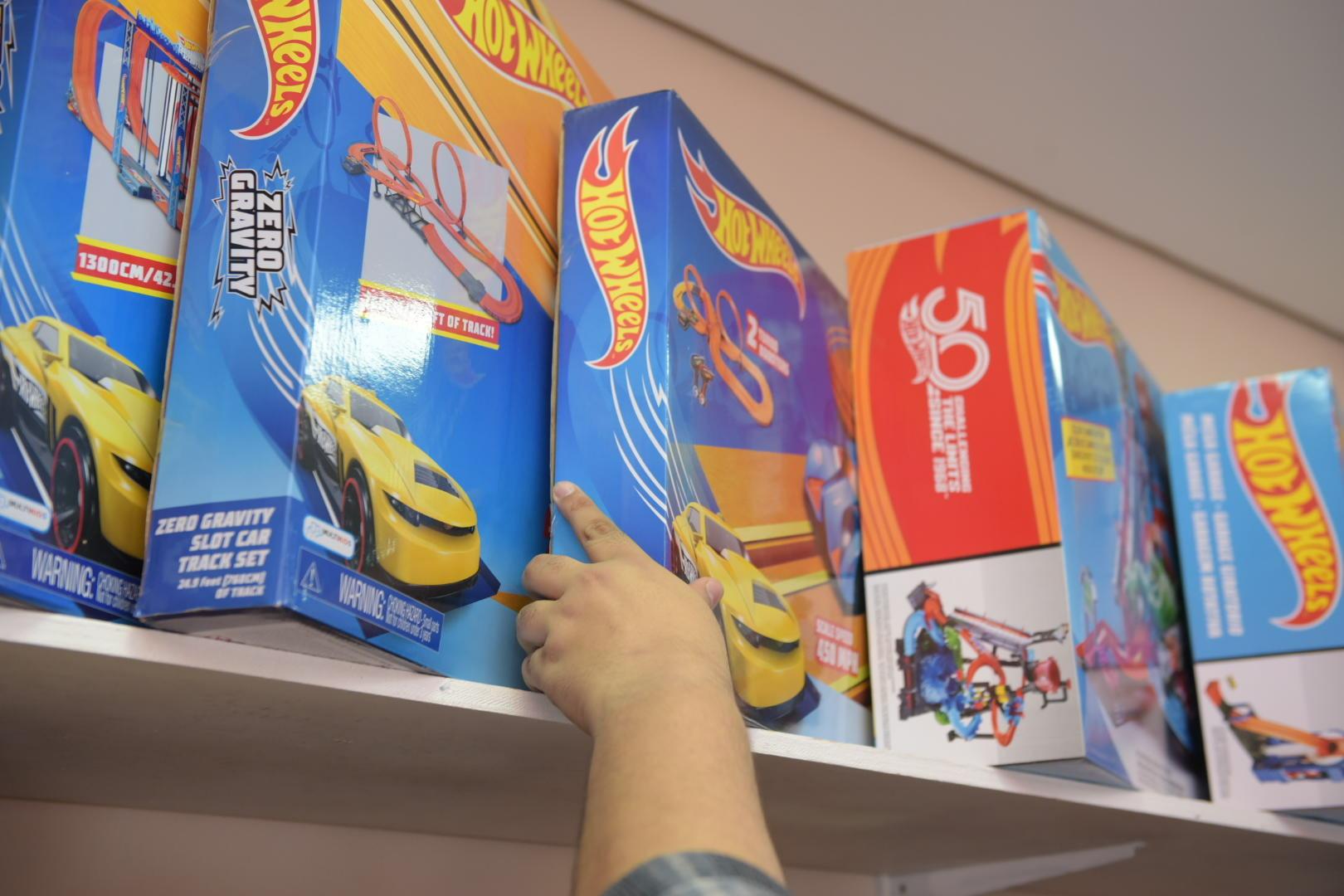 Procon orienta consumidores para compras do Dia das Crianças