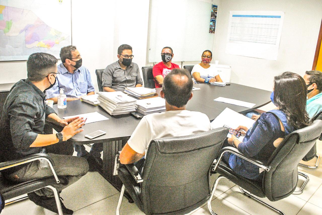 Depasa elabora Plano de Ação 2021 com foco na ampliação do sistema