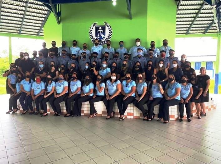 Em Cruzeiro do Sul, primeira escola cívico-militar conquista o 4º lugar no Prêmio Gestão Escolar 2020