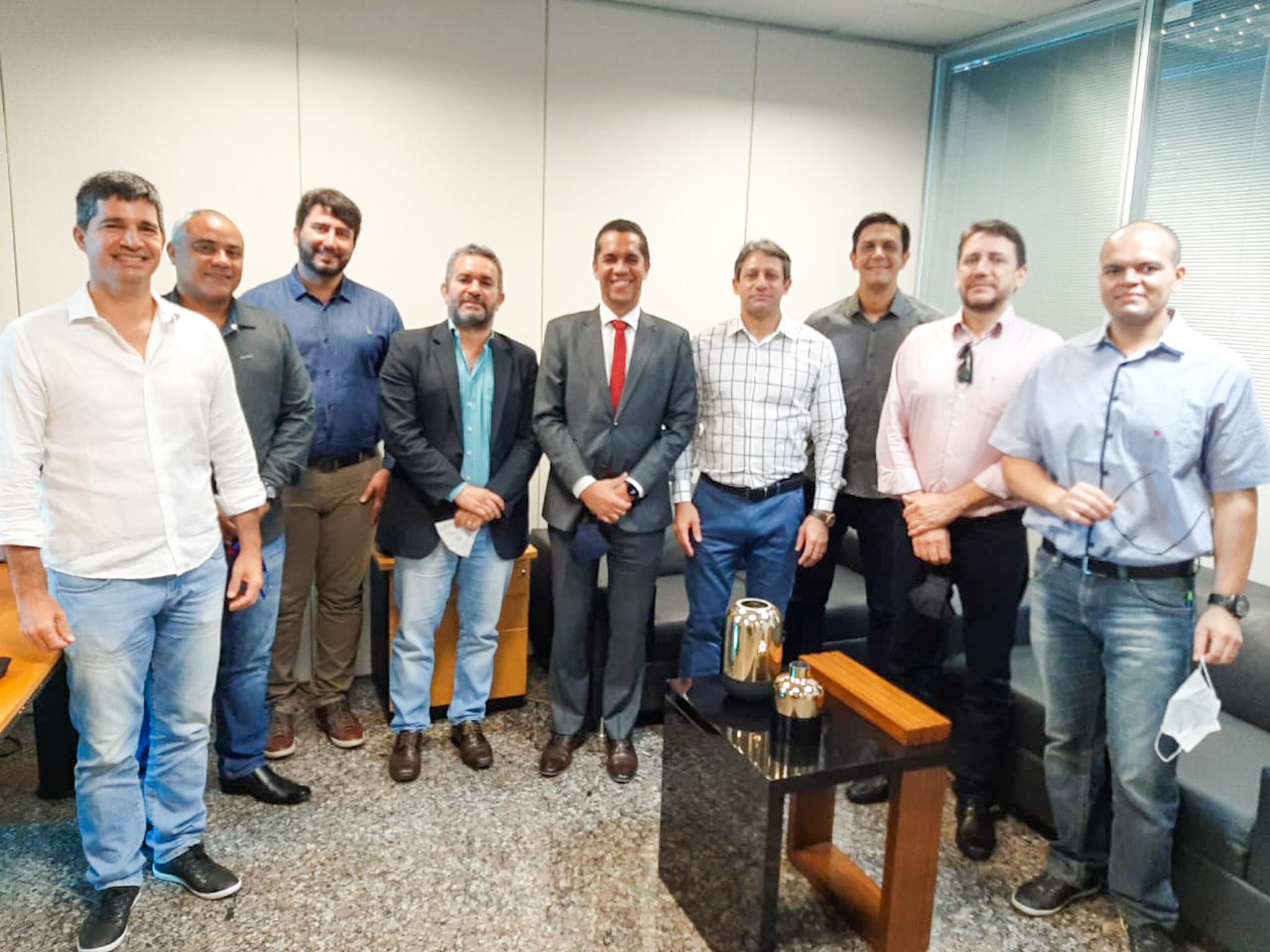 Acre e Rondônia discutem formatação de termo para fiscalizar operações com gado bovino