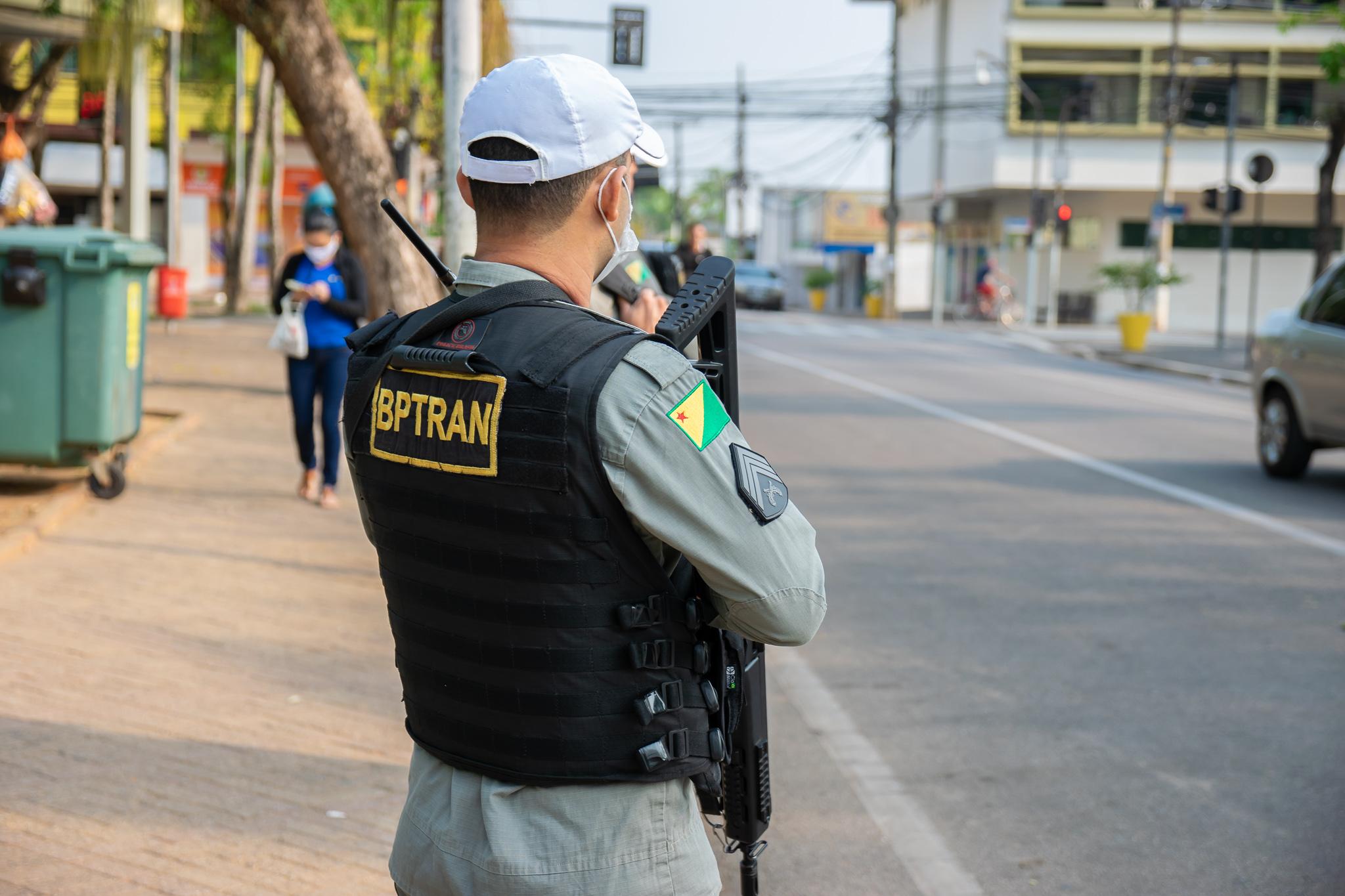 Polícia Militar inicia Operação Papai Noel nesta quinta-feira