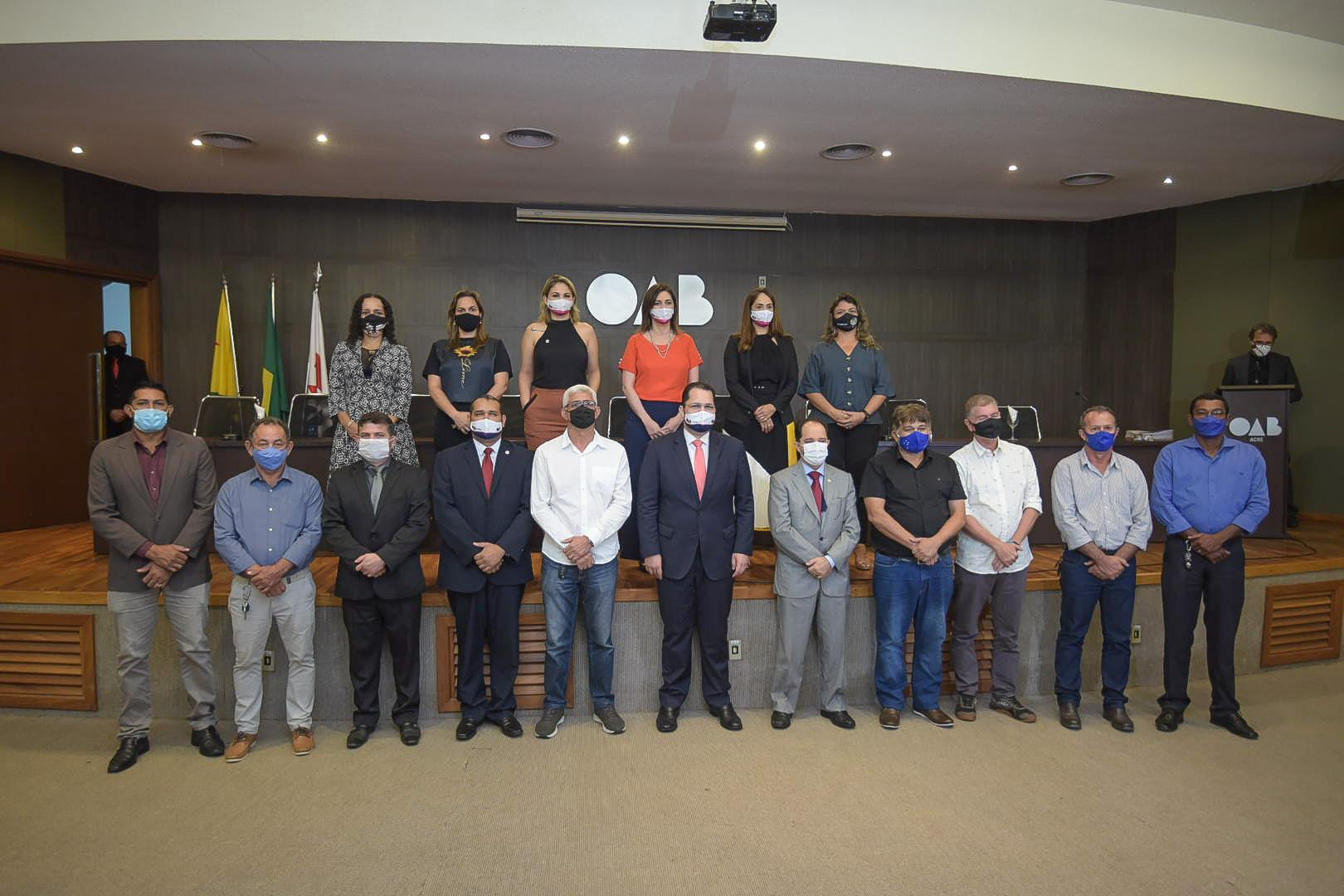 Governo participa de encontro para discutir políticas públicas para mulheres e pessoas com deficiência