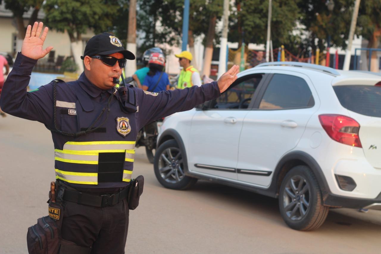 Acre divulga balanço de acidentes de trânsito ocorridos durante as festas de fim de ano