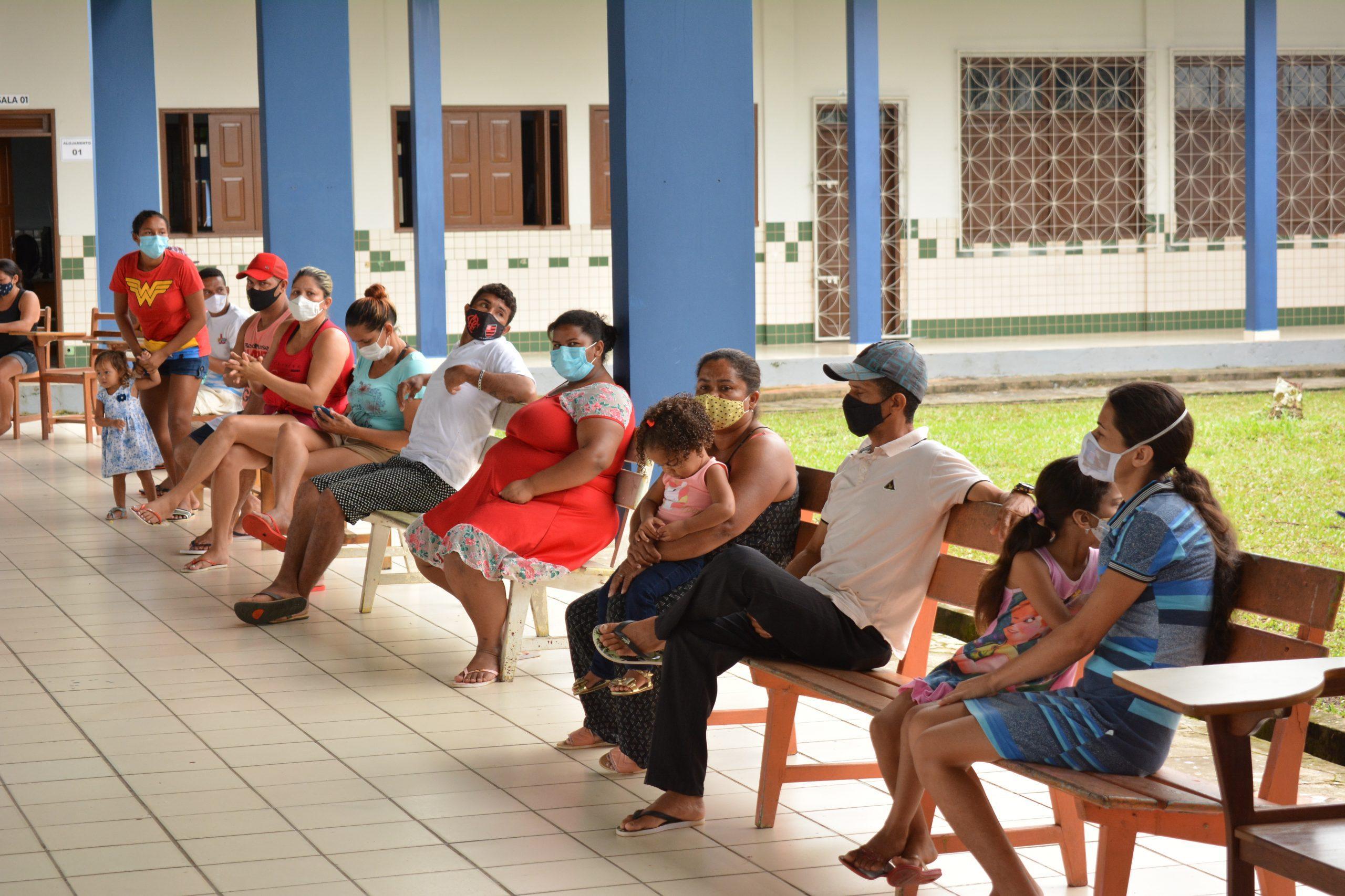 Governo inicia programa de emissão grátis de documento a vítimas das enchentes no Juruá