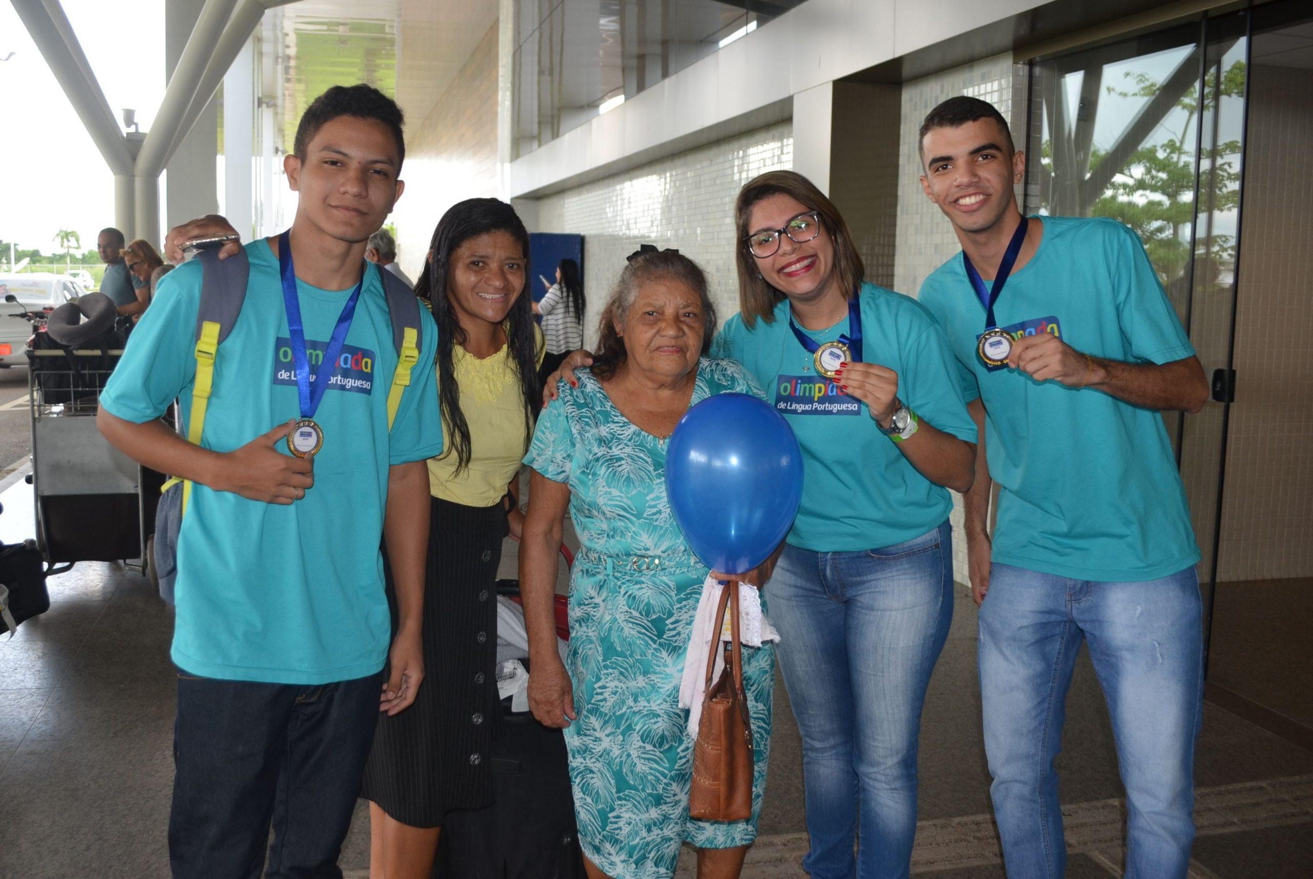 Olimpíada de Língua Portuguesa tem lançamento nacional nesta segunda-feira