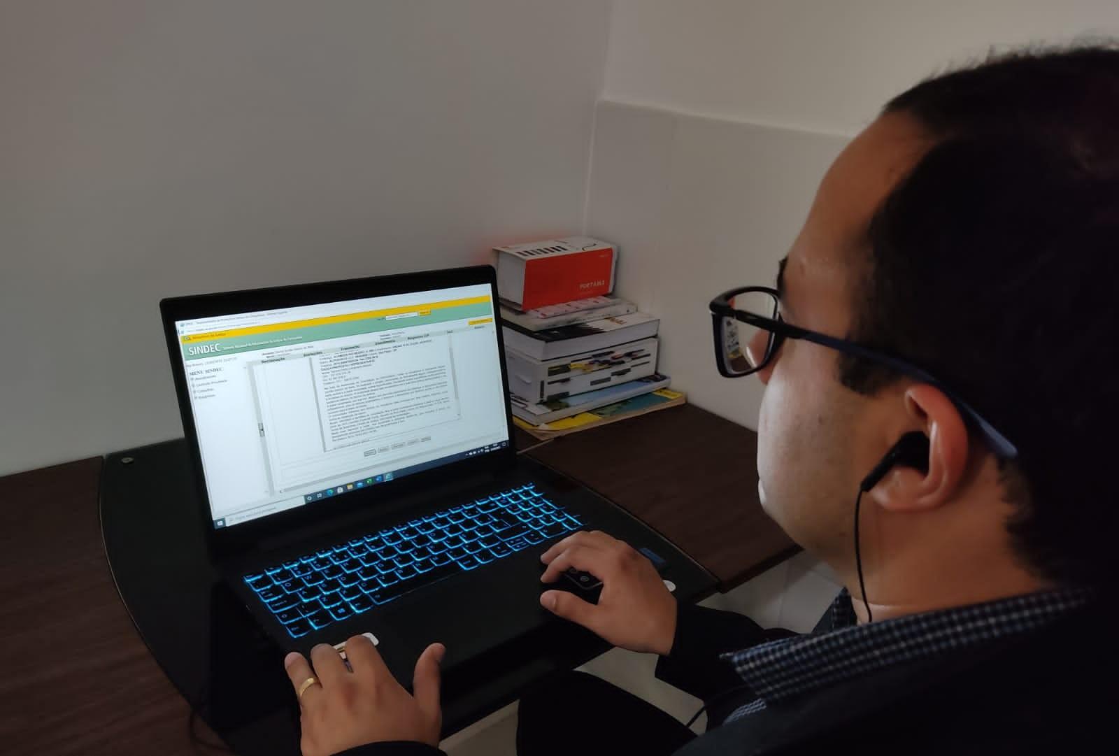 Procon retoma audiências de conciliação em formato online