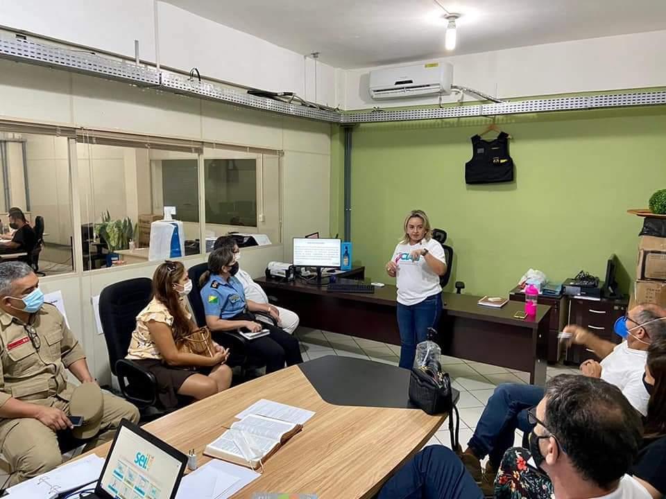 "Centro de Apoio Biopsicossocial realiza palestra online sobre ""Luto x Pandemia"""