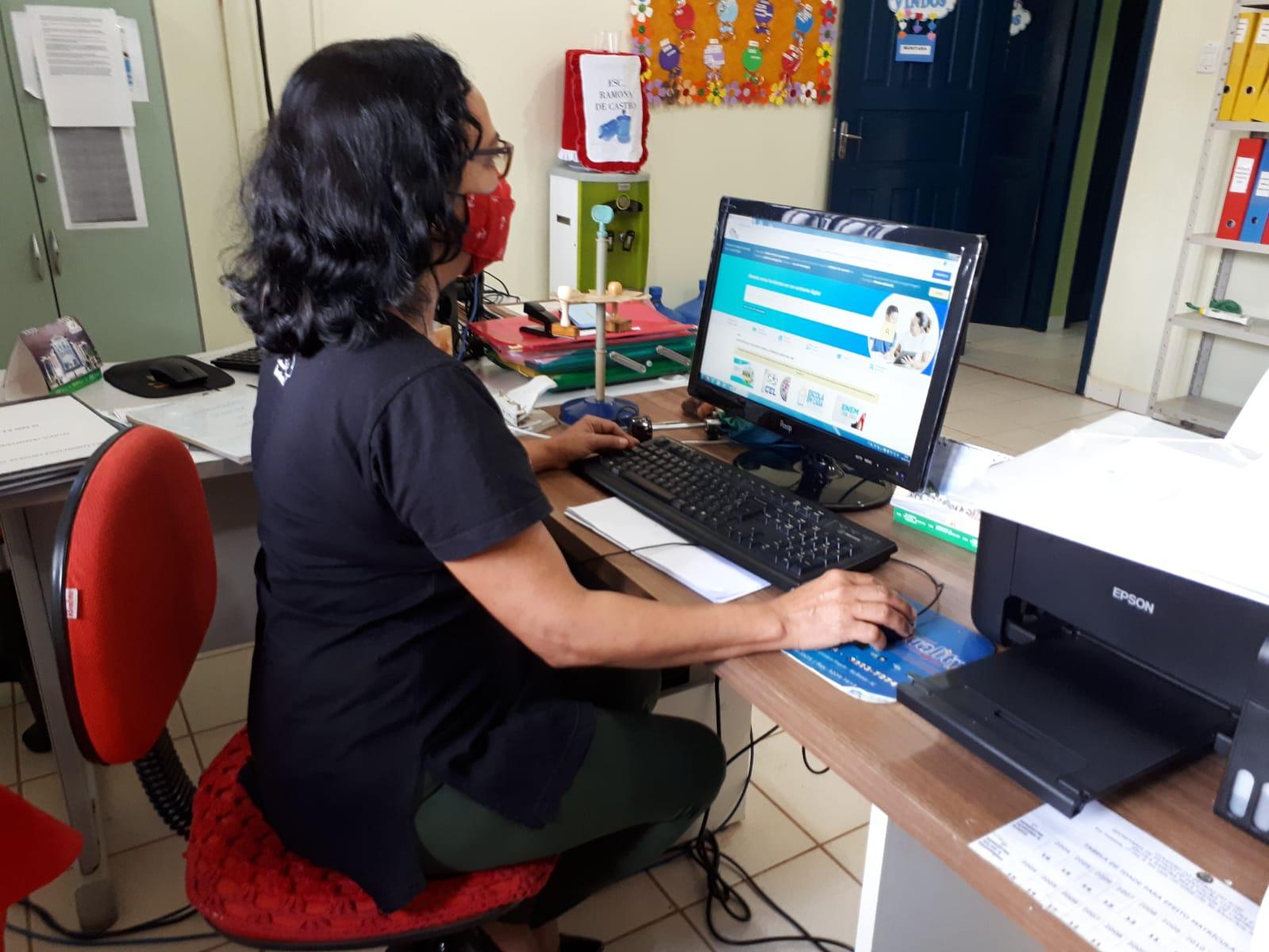 Educação prorroga data de inscrição do curso de formação para as equipes gestoras