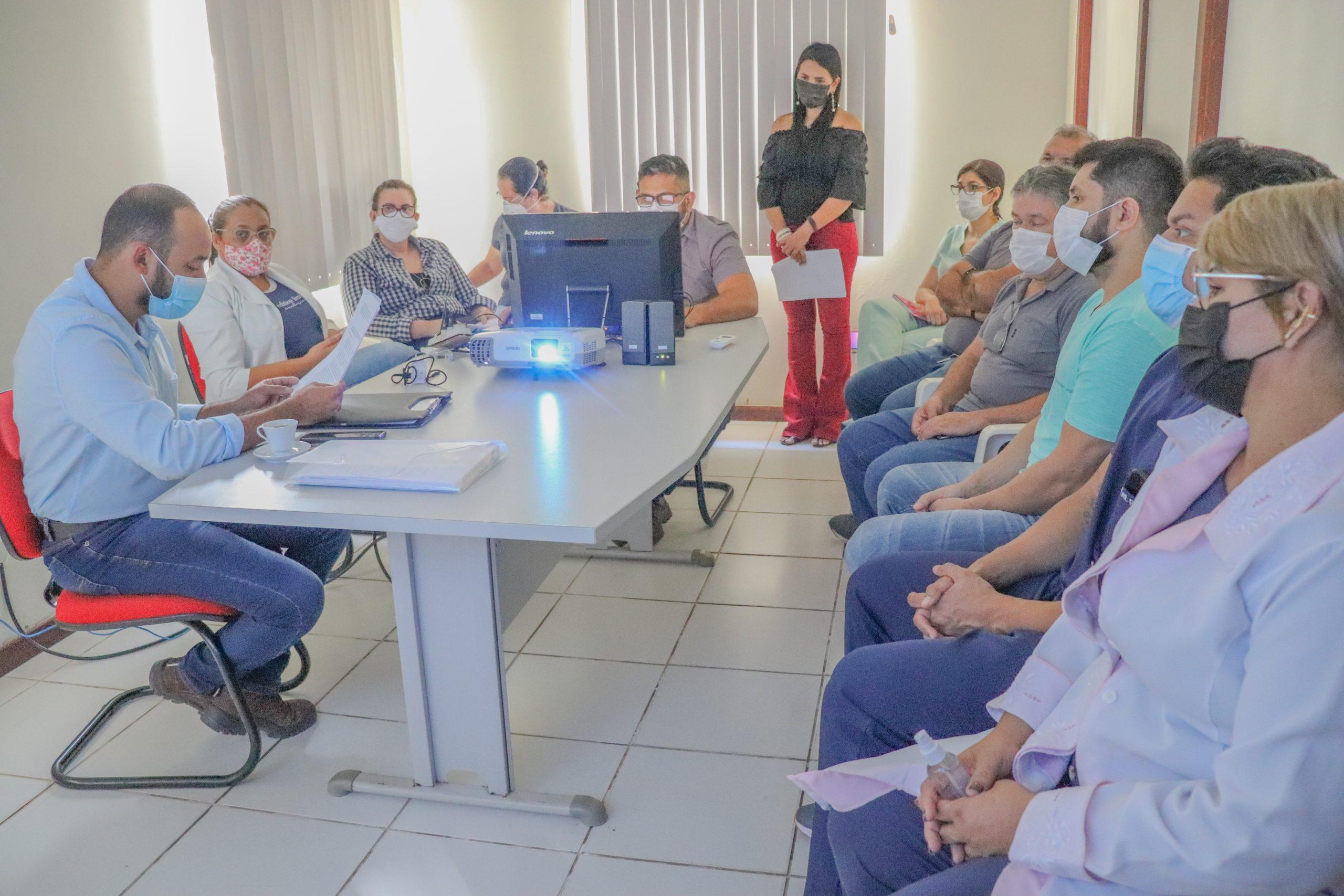 Fundhacre é selecionada para participar do projeto de reestruturação de hospitais públicos