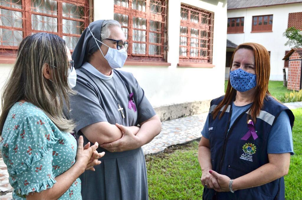 Estado leva ações de assistência social ao Vale do Juruá