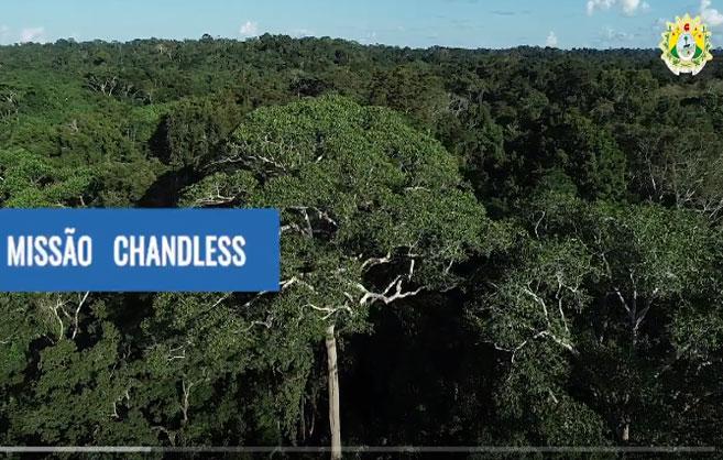 Saúde Itinerante Chandless – 2021