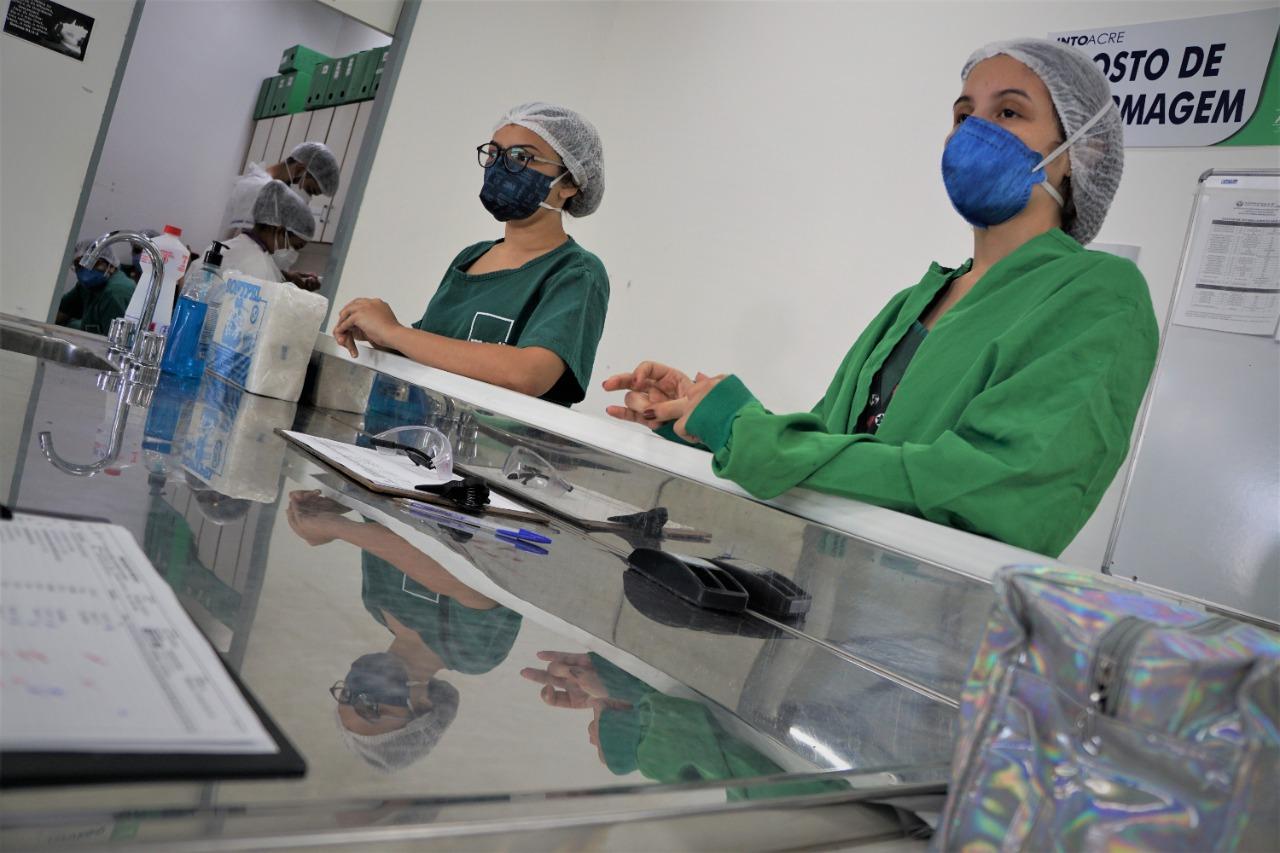 Saúde lança plataforma voltada para atualização profissional