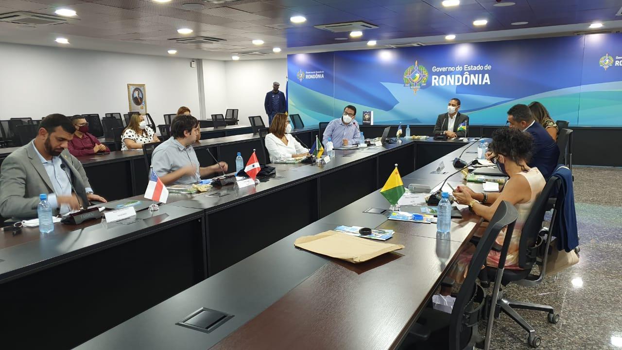 Acre participa de workshop de turismo e defende voos e passagens mais baratas para a região Norte