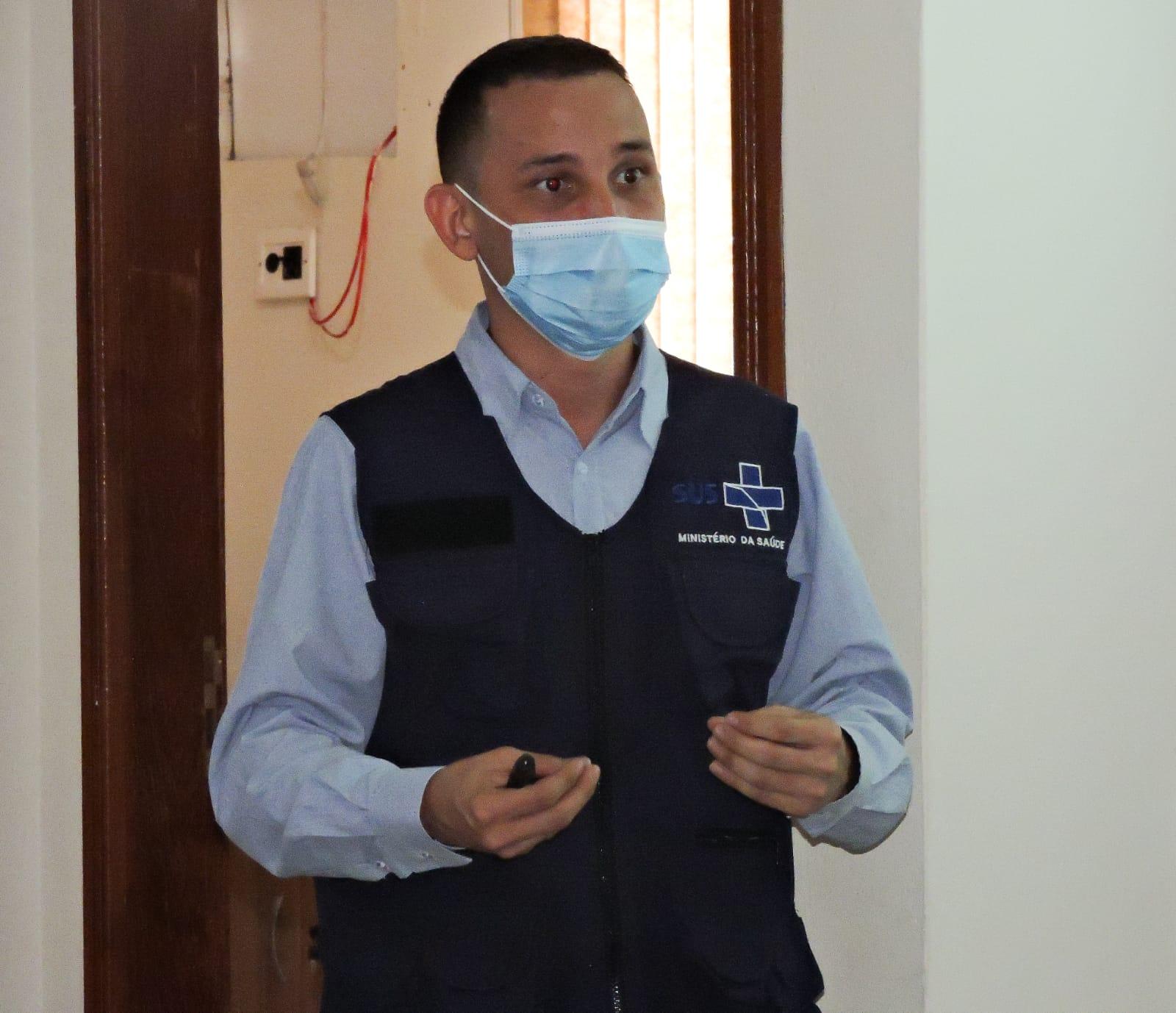 Encontro traça estratégias para reduzir casos de diarreia no Vale do Juruá
