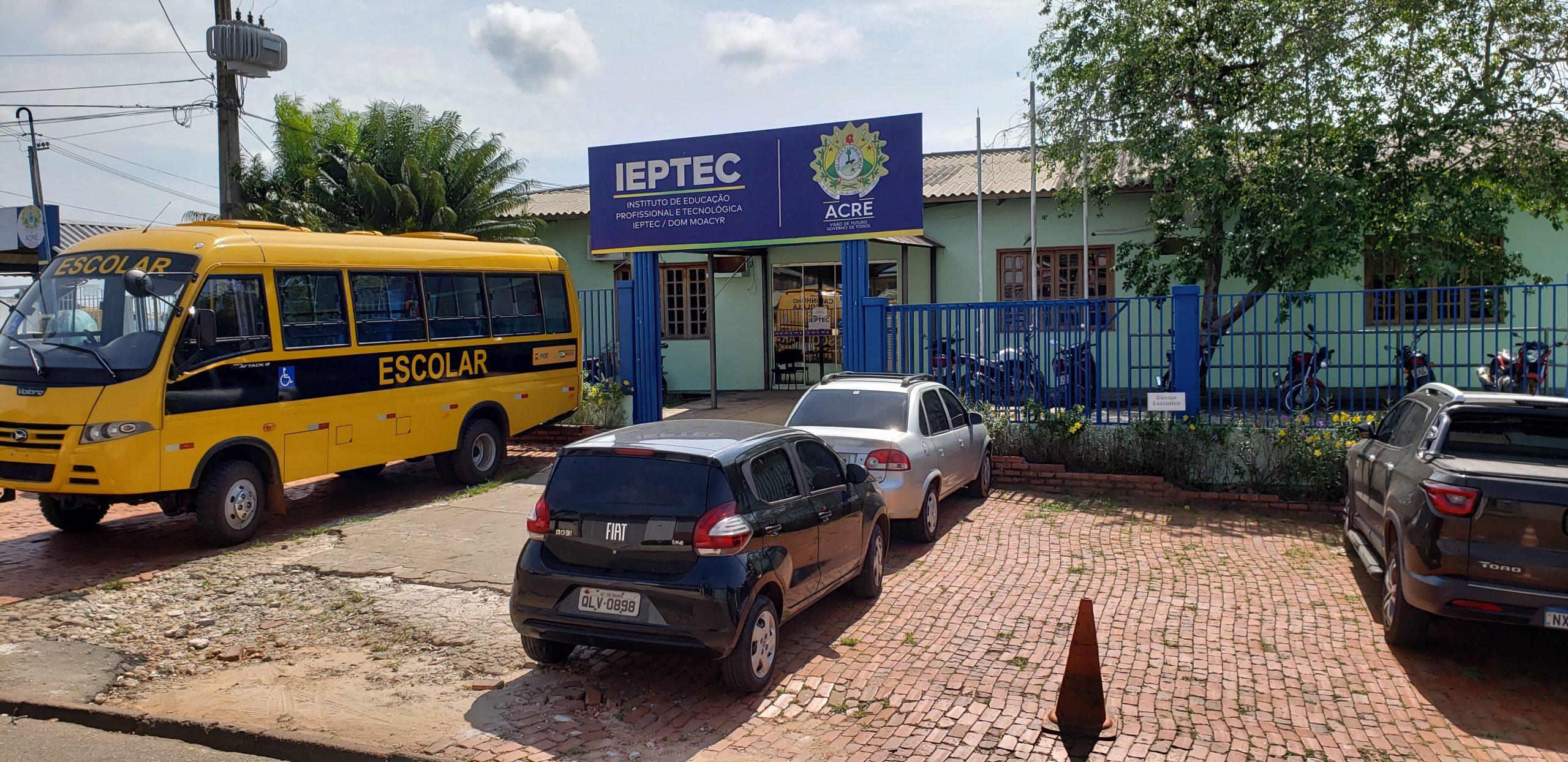 Ieptec Dom Moacyr lança edital para contratação de mediadores que vão atuar no sistema prisional do Acre
