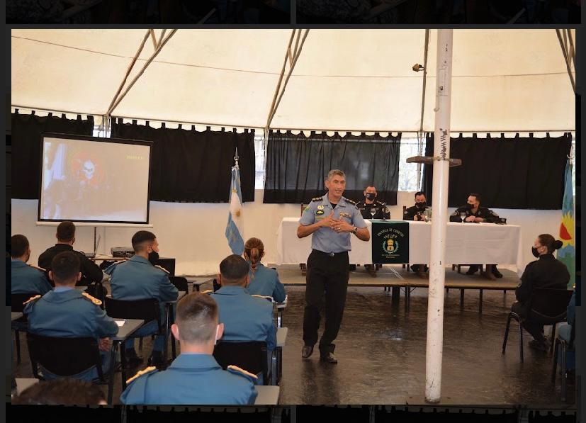 Acre leva conhecimento de técnicas especiais às forças de segurança da Argentina